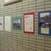 けいてつ協会第3回写真展「北勢線と世界のナローゲージ」に写真展示